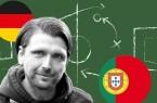 Fussball Taktik - EM Analyse