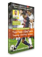 Fussball DVDs: Die Flachpass-Philosophie
