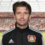 Peter Hyballa - Cheftrainer U19 Leverkusen