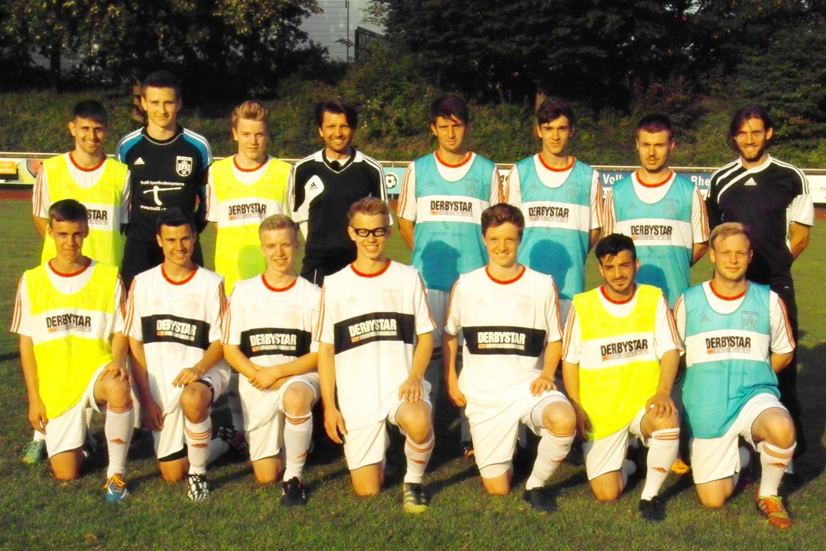 "Fußball-DVD ""Der Schnittstellen-Ball"" Trainingsgruppe mit Peter Hyballa und Mirco Schüler"