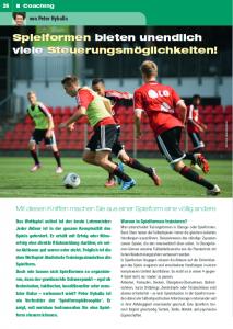 fussballtrainer 04/2016