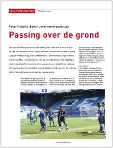 De voetballtrainer - PDF